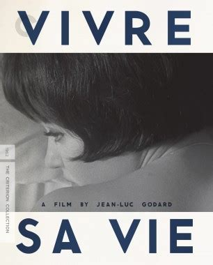 Vivre Sweepstakes by The Criterion Collection Pierrot Le Fou 1965