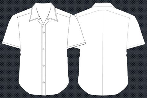 corporate shirt template vector free 187 http www t shirt template shirt