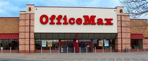 Office Max Around Me by 2017 Office Max Hours Location Near Me