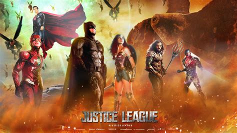 justice league 2017 movie wallpapers hd wallpapers id justice league film 2017 wallpapers 60 wallpapers hd