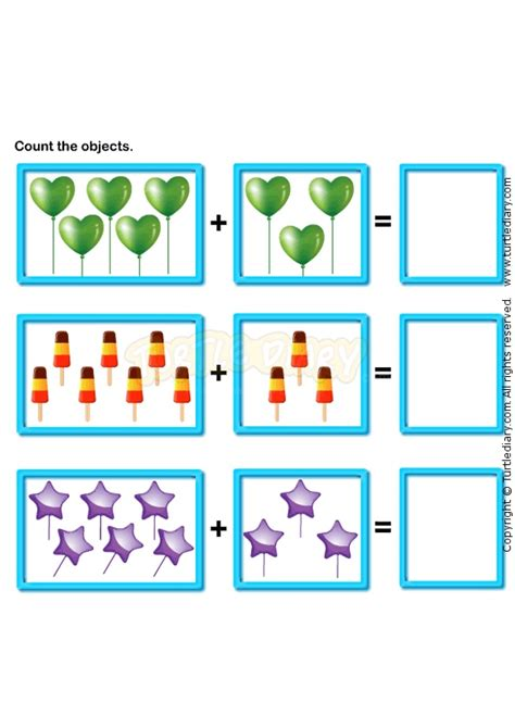 online tutorial kindergarten free online math worksheets for preschool number