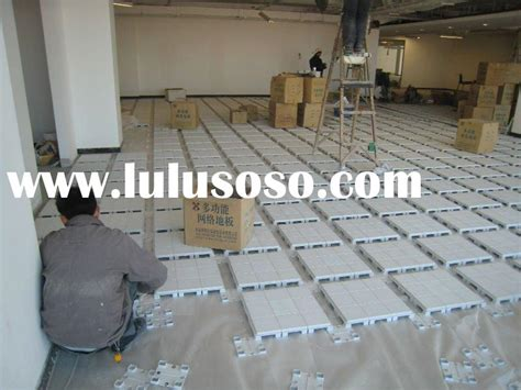 raised floor systems for basements plastic raised floor plastic raised floor manufacturers in lulusoso page 1