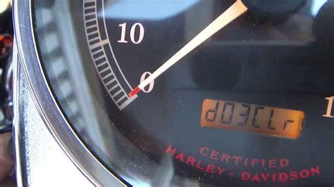 harley check engine light comes on and harley davidson and easy code check