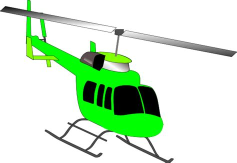 helicopter clip helicopter clip at clker vector clip