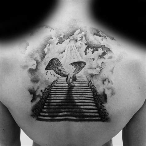 tattoo led zeppelin angel led zeppelin tattoo a stairs and led zeppelin angel on