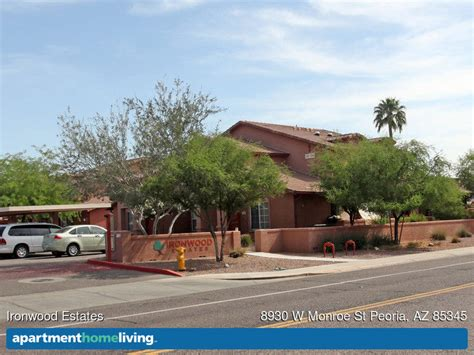 houses for rent in peoria az ironwood estates apartments peoria az apartments for rent