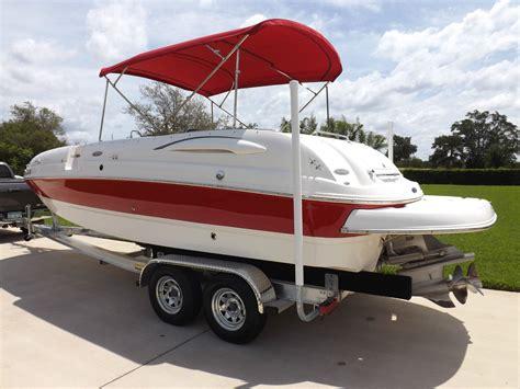 chaparral boats sunesta 232 chaparral 2006 chaparral 232 sunesta 2006 for sale for