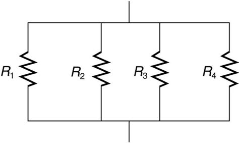 three 3 ohm resistors are connected to form a triangle resistors in series and parallel boundless physics