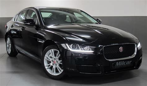 Jaguar Auto 2016 by Milcar Automotive Consultancy 187 Jaguar Xe 2016
