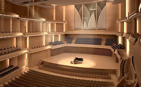 Interior Design Concert by Concert Montreal Gazette By Diamon And Schimitt