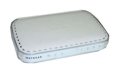 netgear dg  adsl wired modem router  power supply
