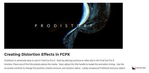 final cut pro rar pixel film studios prointro volume 2 for final cut pro x rar