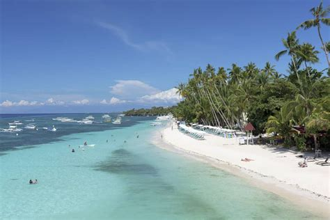 annual average weather  alona beach panglao island philippines