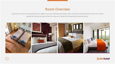 Hotel Premium Powerpoint Template Ppt Themes For Hotel Slidestore Hotel Powerpoint Presentation Templates