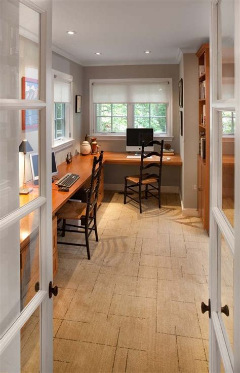 basement home office home office modern with small home