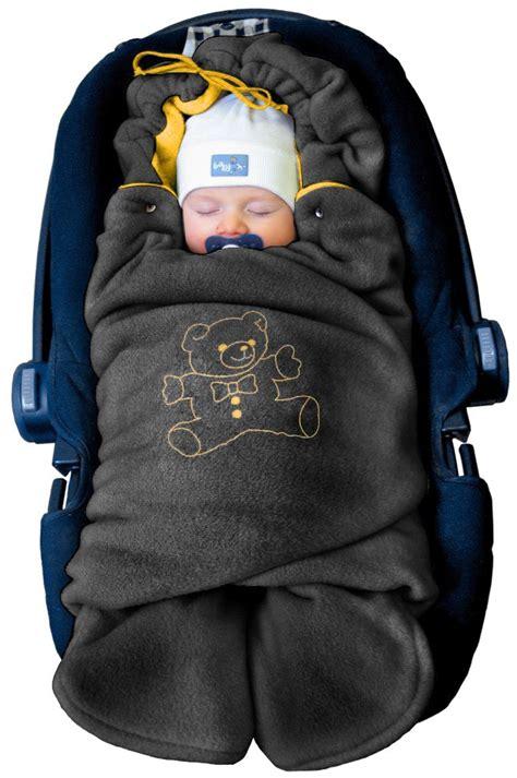 Decke Zu Heiss Gewaschen Bybum Baby Winter Einschlagdecke