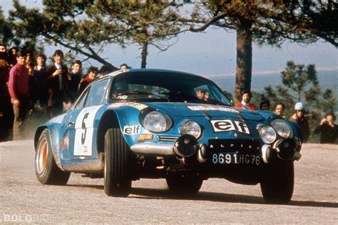 Auto Rally Anni 70 by Mondiale Rally Anni 70 Curiosando Auto Epoca