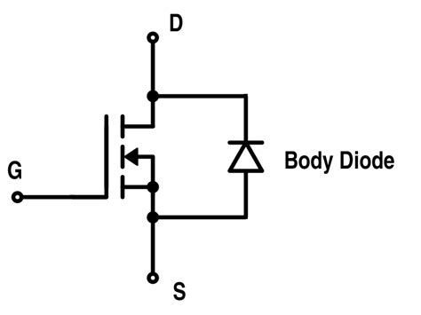 diode mosfet power semiconductor devices