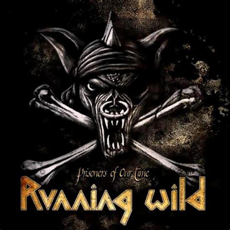 running wild running wild s rolf kasparek working on new songs for the upcoming running wild album