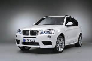 preview 2011 bmw x3 with m sport package