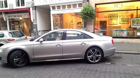 V8t Audi by Brand New Audi S8 V8t