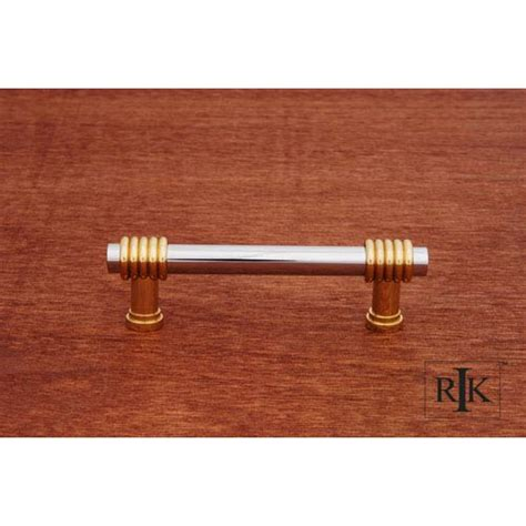 Two Tone Cabinet Pulls by Outdoor