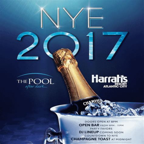 ac new years nye new years 2017 the pool after harrah s