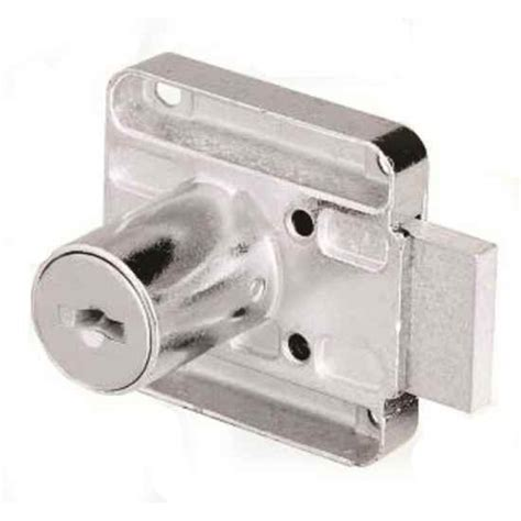 Cabinet Door Closers Hardware by Ronis Cupboard Lock Fm Series 4500 01 Lockmonster Co Uk