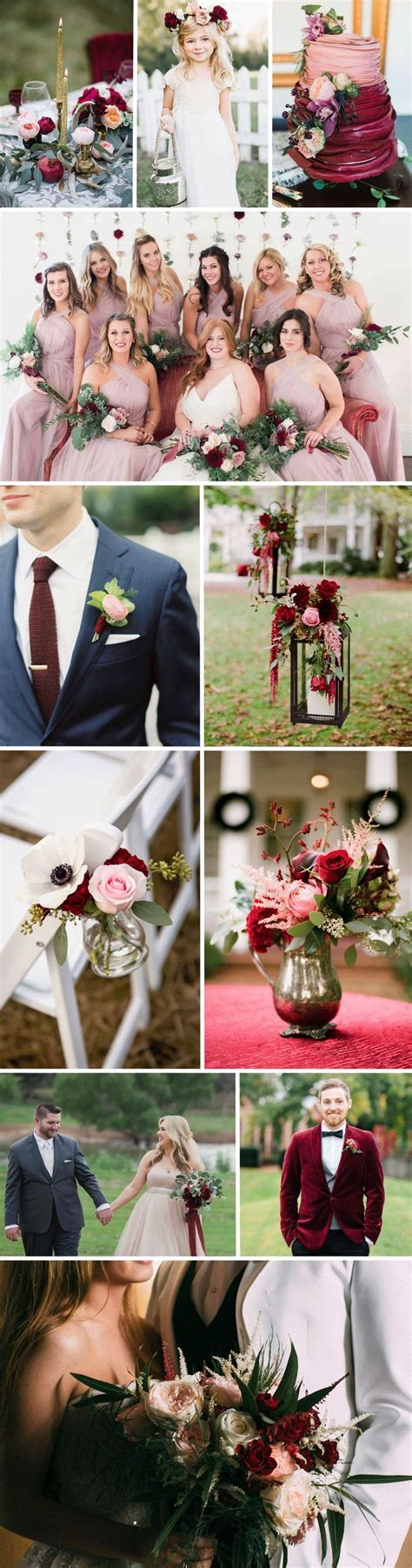 Best 25  February wedding colors ideas on Pinterest