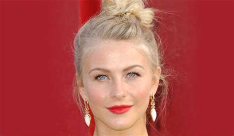 what face shape is julianne hough julianne hough s diet and fitness regime