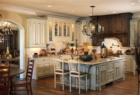 country french kitchens traditional home imagine prepping your mother s day meal in this gourmet l