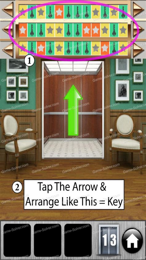 doors of revenge level 15 solution 100 doors of revenge level 13 game solver