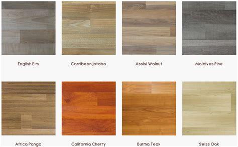 harga lantai kayu lantai parket vs lantai vinyl by sufa parquet bintara green