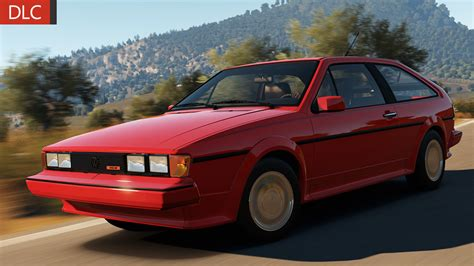 how do cars engines work 1988 volkswagen scirocco interior lighting forza horizon 2 cars