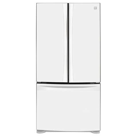kenmore door refrigerator problems kenmore elite bottom freezer refrigerator store and save