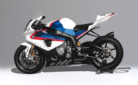 1 Bmw Motorrad by Bmw Motorrad S New Challenge Mototype