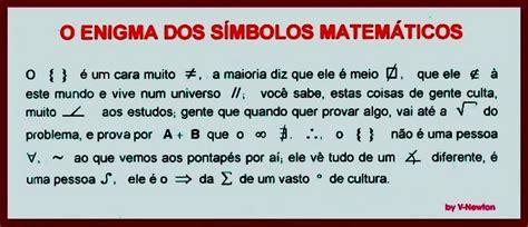 enigmas matemticos s 237 mbolos matem 225 ticos n 250 meros l 243 gica