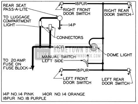 dome light wiring diagram 1980 chevy wiring diagram with