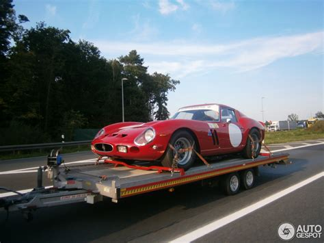 Ferrari 250 GTO   31 August 2015   Autogespot