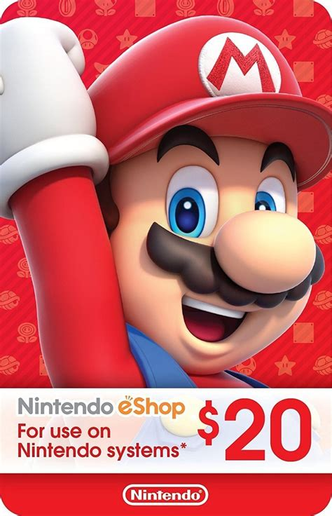 Where To Buy A Gift Card - where to buy nintendo switch gift cards imore
