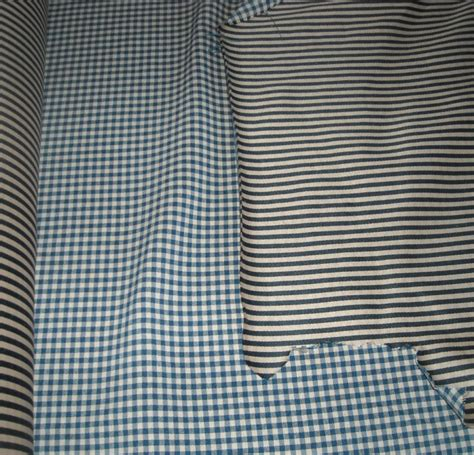 blue check upholstery fabric navy blue check black stripe reversible upholstery fabric