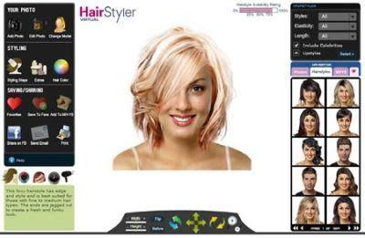 free virtual hairstyle generator best 25 virtual hairstyles free ideas on pinterest