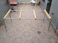 About dining tables on pinterest pipe table pipes and dining tables