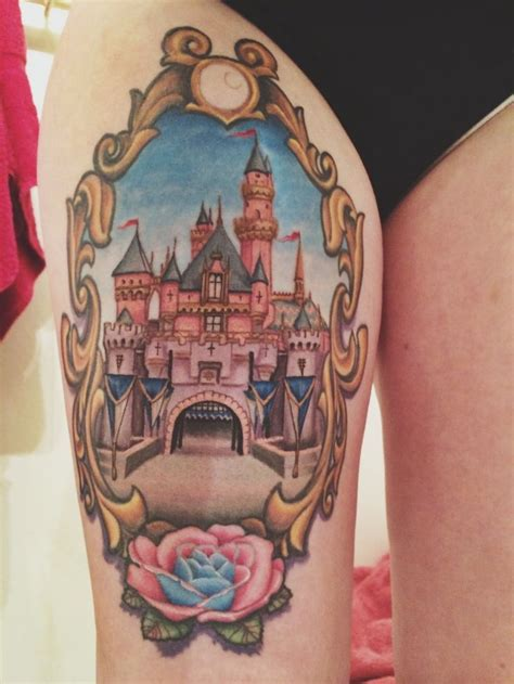 tattoo shop in elephant and castle 1000 ideas about disney thigh tattoo on pinterest bee