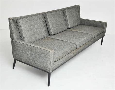 sofa paul paul mccobb sofa for sale at 1stdibs