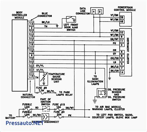 tekonsha prodigy wiring diagram wiring diagram manual