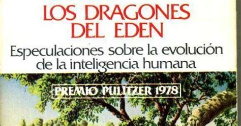 libro los dragones del edn mis libros pdf dragones del eden