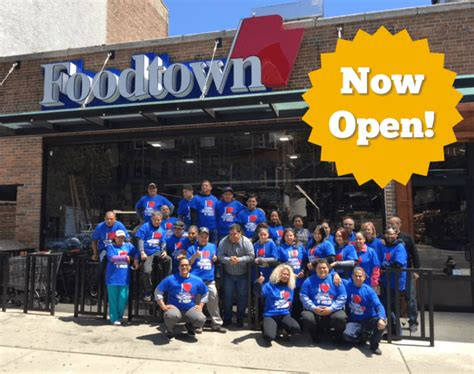 Foodtown Gift Card - foodtown of st nicholas ave efficient affordable supermarket shopping
