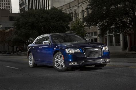 Chrysler 300 Performance by 2017 Chrysler 300 Performance Review The Car Connection