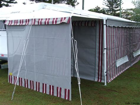 vinyl awning caravan awning replacement vinyl 28 images 18 ft